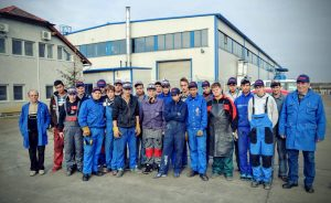 Vocational School Students