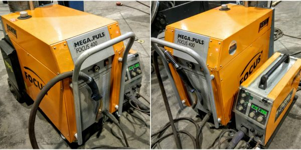 MAG Welding Machine