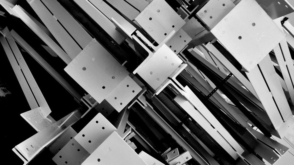 épületszerkezet gyártás