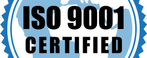 2005 – First ISO9001 certification