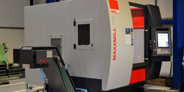 EMCO Maxxmill750